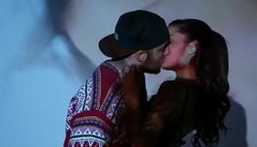 Mac Dating Ariana Miller Is Grande Still