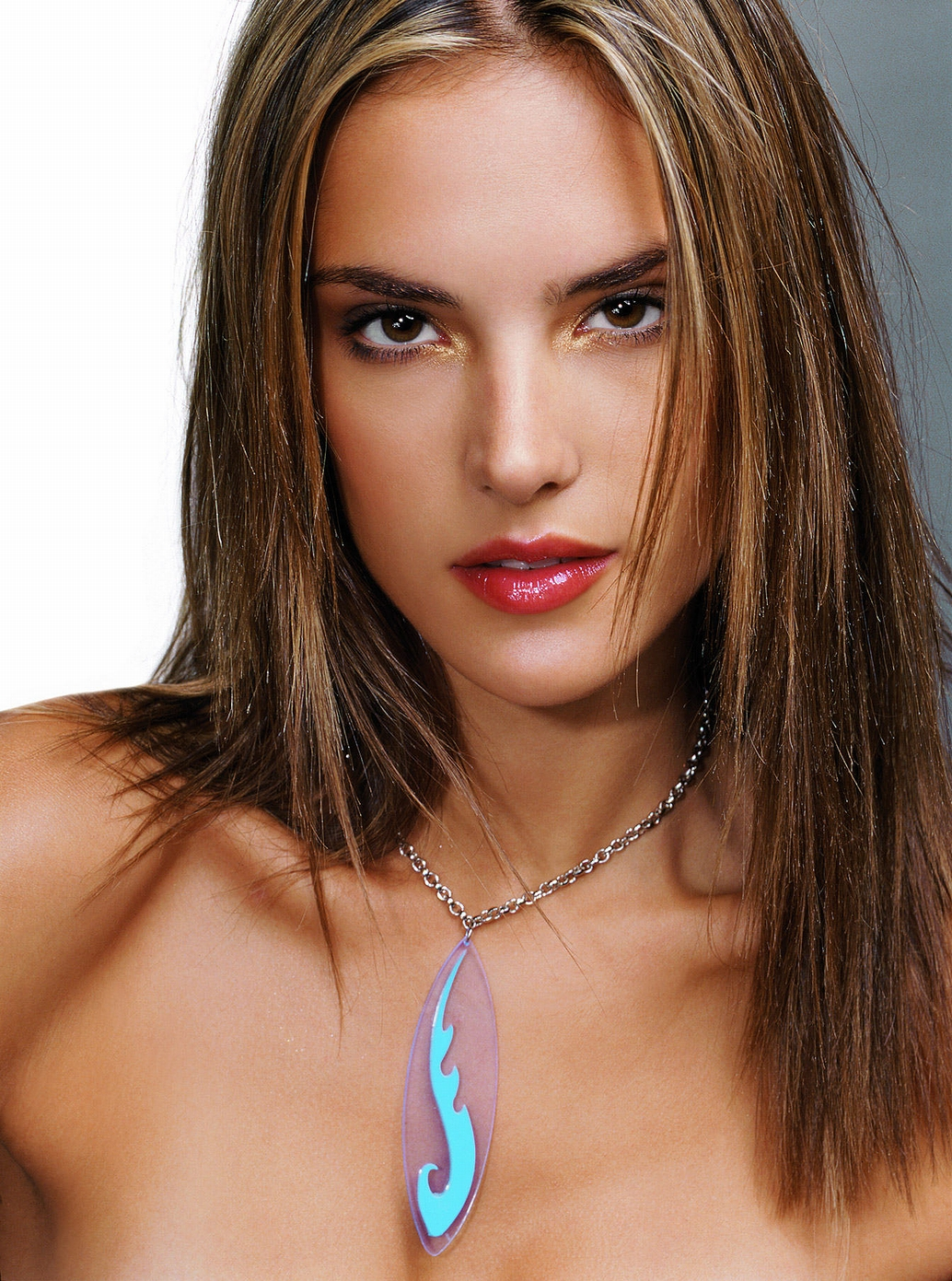 Opinion you Alessandra ambrosio close ups impudence!