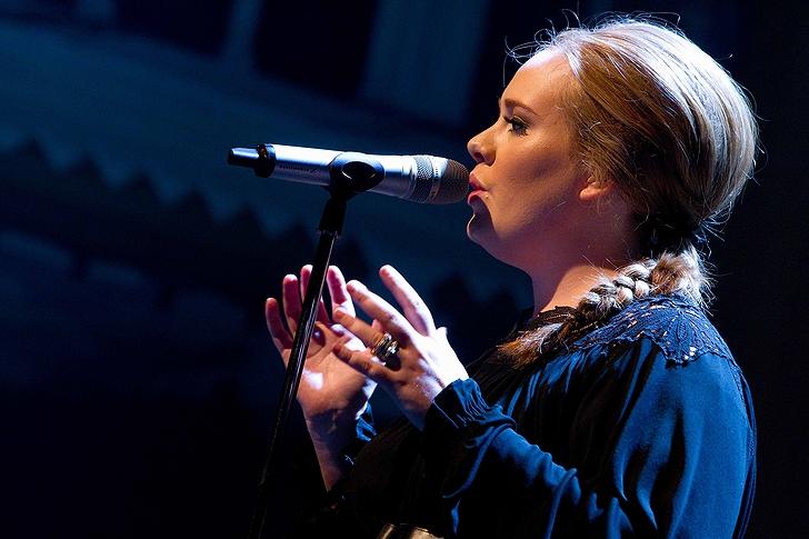 アデル (歌手)の画像 p1_1